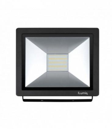 Прожектор светодиодный ilumia 70Вт, 4000К