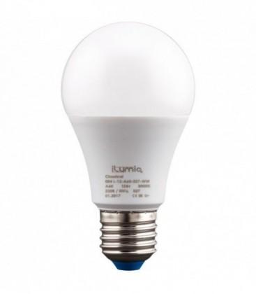 Лампа светодиодная ilumia 15Вт, 4000К