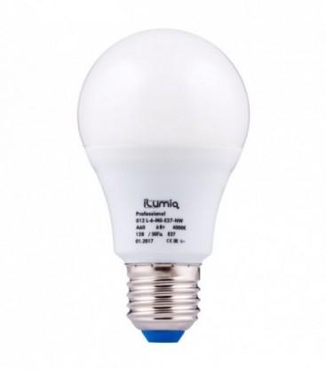 Лампа светодиодная ilumia 6Вт, 12 Вольт, 4000К