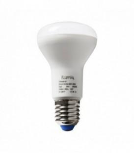 Лампа светодиодная рефлекторная ilumia 8Вт R63, 3000К