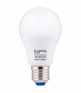 Умная LED Лампа ilumia 10Вт Е27 3000К диммируемая обычным выключателем