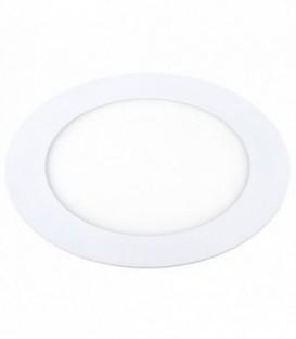 Светильник LED круглый врезной ilumia 9Вт, 130мм, 4000К
