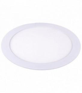 Светильник LED круглый врезной ilumia 18Вт, 200мм, 4000К