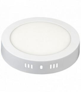 Светильник LED круг накладной ilumia 12Вт, 170мм, 4000К