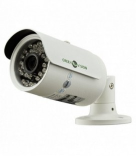 Наружная IP камера Green Vision GV-054-IP-G-COS20-30 POE