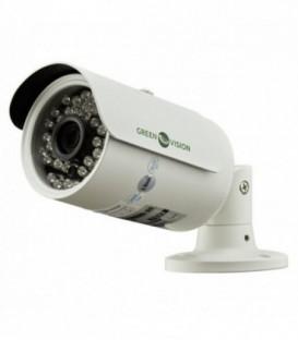 Наружная IP камера Green Vision GV-054-IP-G-COS20-30 POE