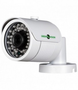 Наружная IP камера Green Vision GV-058-IP-E-COS30-30