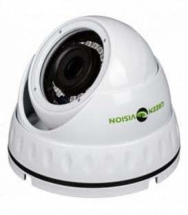 AHD Антивандальная камера Green Vision GV-022-AHD-E-DOA10-20