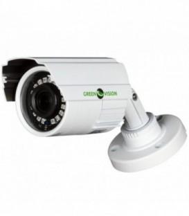 AHD Наружная камера Green Vision GV-013-AHD-E-COS14-20 960p