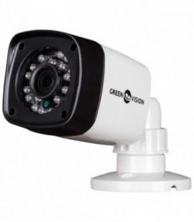 AHD Наружная камера Green Vision GV-044-AHD-G-COS13-20 960P