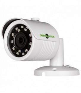 Гибридная Наружная камера Green Vision GV-024-GHD-E-COO21-20 1080p