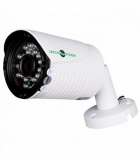 Гибридная Наружная камера Green Vision GV-047-GHD-G-COA20-20 1080Р