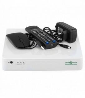 Гибридный видеорегистратор AHD Green Vision GV-S-035/04 1080N