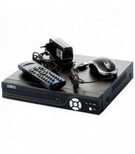Гибридный видеорегистратор AHD Green Vision GV-X-S0288 1080P