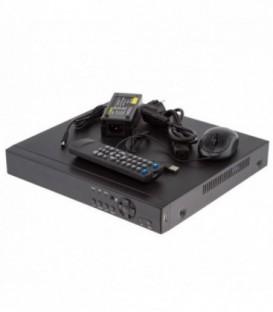 Гибридный видеорегистратор AHD Green Vision GV-A-S034/16 1080N