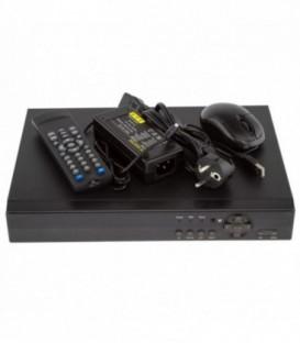 Видеорегистратор NVR Green Vision GV-N-S002/24
