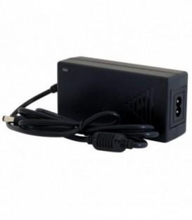 Импульсный адаптер питания Green Vision GV-SAS-H 12V4A с вилкой