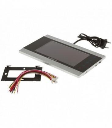 Цветной видеодомофонGreen VisionGV-052-J-VD7SD silver