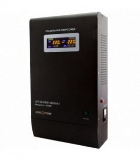 ИБП Logicpower LPY- С - PSW-5000VA (3500Вт) MPPT48В