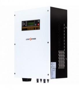 Солнечный сетевой инвертор LP-SIW-10kW