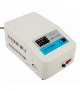 Стабилизатор напряжения LPT-W-1000RV (700ВТ) БЕЛЫЙ