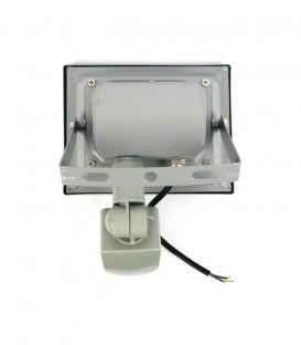 Уценка: Светодиодный прожектор LED 20W с датчиком движения