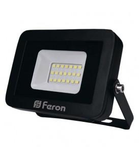 Более Светодиодный прожектор Feron LL-852 20W 32119