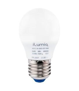 Светодиодная лампа ILUMIA 10W 800Lm E27 4000K
