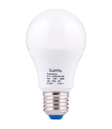 Лампа светодиодная ilumia 10Вт, 36 Вольт, 4000К