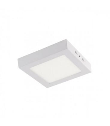 Светодиодный светильник накладной HL641L 12W