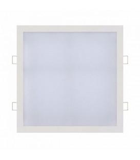 Более Cветодиодный светильник встраиваемый квадрат Horoz 18W Slim/Sq-18