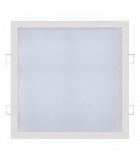 Cветодиодный светильник встраиваемый квадрат Horoz 24W