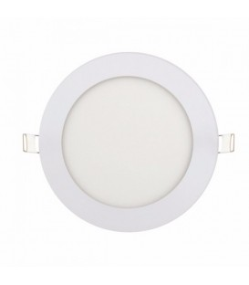 Cветодиодный светильник встраиваемый круг Horoz 9W