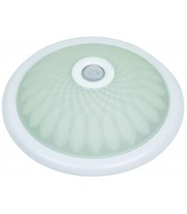 Светодиодный светильник Horoz накладной квадрат 18W