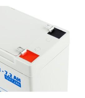 Аккумулятор LogicPower AGM LPM-MG 12 - 7 AH
