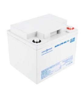 Аккумулятор LogicPower AGM LPM-MG 12 - 45 AH