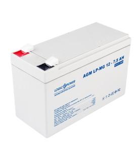 Аккумулятор LogicPower AGM LP-MG 12 - 7,5 AH