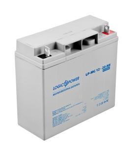 Аккумулятор LogicPower AGM LP-MG 12 - 9 AH