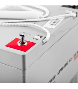 Аккумулятор LogicPower AGM LPM-MG 12 - 55 AH