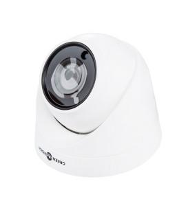 Гибридная купольная камера Green Vision GV-037-GHD-H-DIS20-20 1080Р