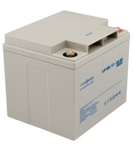 Аккумулятор LogicPower AGM LP-MG 12 - 40 AH