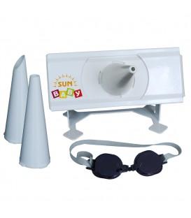Бактерицидная лампа «СОЛНЫШКО Baby»