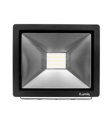 Светодиодный прожектор iLUMIA 100W 220V 4000K