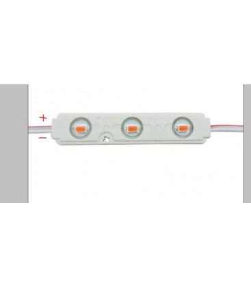LED модуль для растений 1.2W