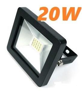 Светодиодные прожекторы (LED) 20W (Вт)