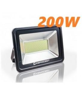 Светодиодные прожекторы (LED) 200W (Вт)