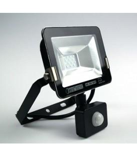 Светодиодные прожекторы (LED) с датчиком движения