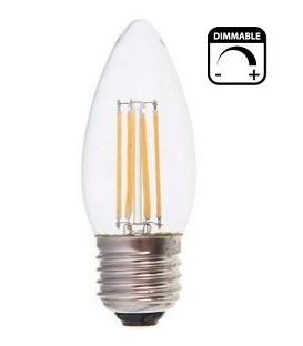 Светодиодные Лампы (LED) диммируемые