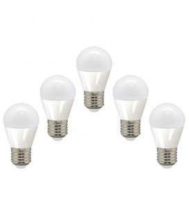 Акции на Светодиодные Лампы (LED)