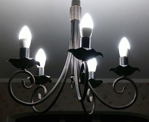 Настольные лампы на струбцине купить в Спб, цены и отзывы